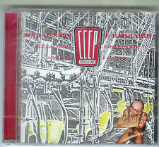 cd musica rock italiano cccp socialismo e barbarie