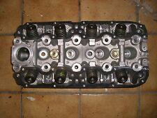Culatas Cylinder head Lancia Delta 1.6 HF turbo UI 97 kw