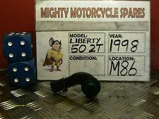 1998 PIAGGIO LIBERTY  50CC INNER IGNITION SWITCH (M86)