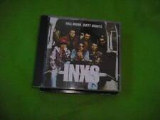CD Pop INXS Full Moon, Dirty Hearts MERCURY