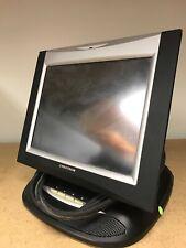 "Crestron Isys Tps-12B 12"" Tilt Touchpanel Touchscreen Display"