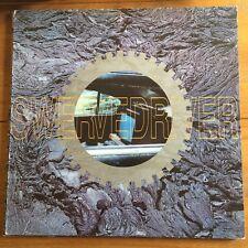"Swervedriver -  Sandblasted  12"" Vinyl"