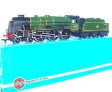 "Airfix OO British Railways Class ""ROYAL SCOT"" Green Steam Locomotive MIB`76 RARE"