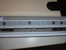 Märklin 43962 Vagone bagagli DMS 905 DB AG GRIGIO-BIANCO SERIE SPECIALE