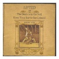 BRIGHT EYES-LIFTED (OR THE STORY IS IN T.SOIL,KEEP YOUR EAR TO T.GROUND);CD NEU