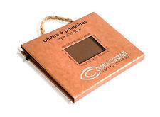 Couleur Caramel - Fard à paupières Mat n°79 Marron Bio - 2,5 g