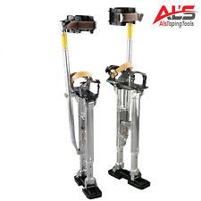 "Dura-Stilts Dura-IV 24""- 40"" Drywall/Painting Stilts OEM *NEW*"