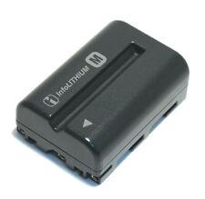 Sony NP-FM500H infoLithium Battery A350 A850 A900 A550 A700 SLT A65 A77