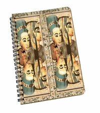 Egypt Print Notebook A5 Sheet Smooth Paper Personal/Office Stationary