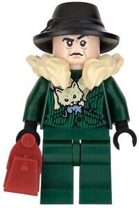 Lego Severus Snape Boggart 5005254 Harry Potter Minifigure