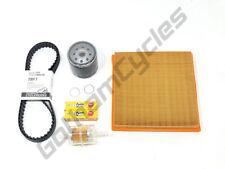 Ducati 600ss 600 SS FULL SERVICE KIT Timing Belt Plug Air/Fuel/Oil Filter