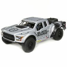 Losi Black Rhino Ford Raptor Baja Rey RTR - LOS03020T2
