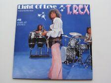 MARC BOLAN & T REX 2015 GB édition limitée 45 lumière OF LOVE excellent