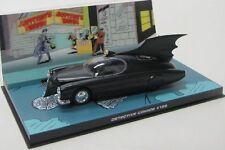 Batmobil ( Detective Comics 156 ) Batman No.6 / Eaglemoss Collection