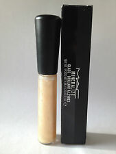 MAC Mineralize 100% Autentico Vetro BRILLANT un levre, 6 ml * On Cue * Nuovo.