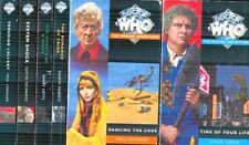 Doctor Who ~ Lot of 6 Missing Adventures Tales ~ Very Good Or better - Leonard++