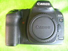 Canon EOS 5D Mark II 21.1MP Digital SLR Camera body only