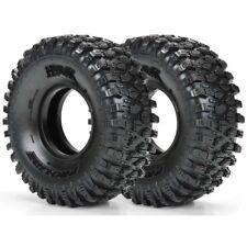 "Pro-Line Hyrax 1.9"" Predator Super Soft Rock Crawler Truck Tires w/Foam 10128-03"