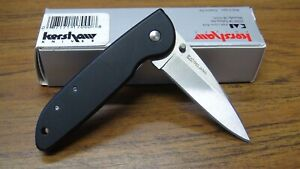 Kershaw Kai LFK 1700 Folding pocket Knife Discontinued Made in Japan New in box