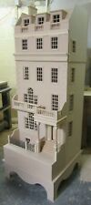 GLAZING KIT ONLY for TheBurlington House  12th scale