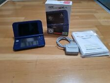 Nintendo new 3ds Xl (Barely Used)