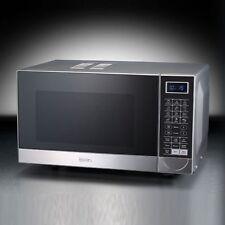 Bellini P60126344 900W Countertop Microwave Oven