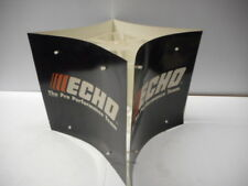 "Echo The Pro Performance Team Four Sided Advertising Stand 12"" x 12"" Square"