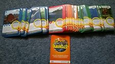 woolworths Ancient Animals Cards NEW  select your number