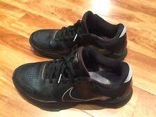 Used Nike Kobe V TB Black Size 9.5