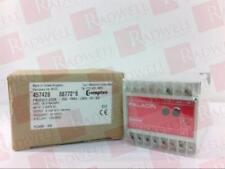 CROMPTON INSTRUMENTS 253-TARU-LSFA-C6-DG (Surplus New In factory packaging)
