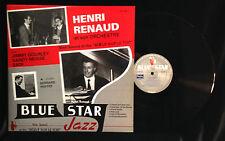 Henri Renaud-New Sound at the Boeuf Sur Le Toit-Blue Star 576-SPAIN FRESH SOUND
