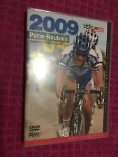 2009 Paris-Roubaix World Cycling Productions (2 Dvd set) Tom Boonen - ship fast