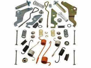 For 1977-1988 Jeep J10 Drum Brake Hardware Kit Rear Raybestos 28189ZB 1978 1979