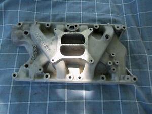 Edelbrock Performer-351 intake manifold 2181