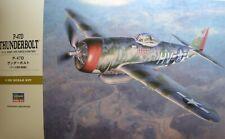 1/32 Republic P-47D Thunderbolt Model Kit by Hasegawa