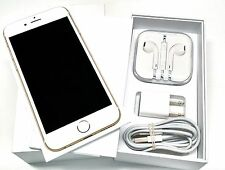 Apple iPhone with Adaptor/Cable