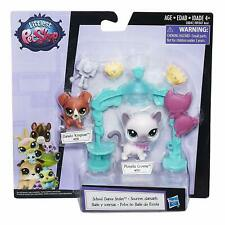 Littlest Pet Shop - School Dance Smiles