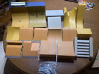 Huge Lot of Tech Deck Fingerboard Skatepark Accessories ~Tony Hawk~ Ramps &Rails