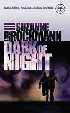 Dark of Night by Suzanne Brockmann (Paperback) New Book