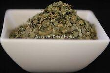 Dried Herbs: Birch  Leaf       Betula alba     250g.