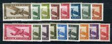 INDOCHINE 1933-38 PA1-14 ** POSTFRISCH FLUGPOST(F0756