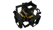 SimplifyVR 360 Rig Panorama Camera Omni Mount GoPro Hero5 4K Underwater