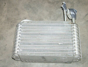 Air Conditioning Evaporator 1984 1985 1986 Ford Mustang GT LX/Mercury Capri A/C