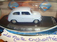 Solido 1/43 Metal Ford T Bird de 1961 Vert Pale 4505