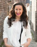 "Coronation Street (TV) Hayley Tamaddon ""Andrea Beckett"" 10x8 Photo"