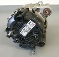 Volkswagen VW Golf R Mk6 2.0 140A Valeo Alternator 03L903023F HOU3