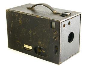 Kodak No. 4 Bullet Camera 1896