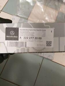 A222 277 20 00 Mercedes-benz 7-speed Auto Transmission Oil Filter Set Genuine...