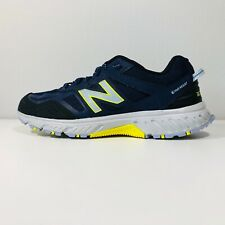 New Balance Womens Wt510wb4 Orion Blue/Navy Hiking Shoes Size 8