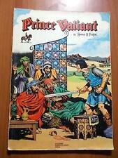 Harold R. Foster PRINCE VALIANT vol. 29 (1969/70) Edizioni Camillo Conti 1977